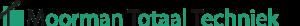 Moorman Totaal Techniek logo