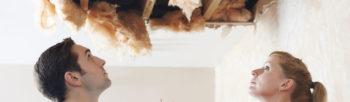 Lekdetectie voorkomt onnodige schade aan je plafond